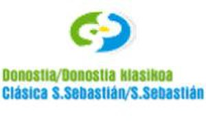 Clásica de San Sebastián - Image: Logo sansebastian