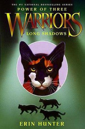 Long Shadows - Image: Long Shadows Warriors