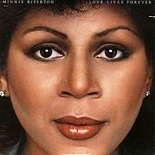 minnie riperton discogs