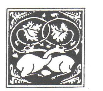 Medieval Chronicle Society - Logo of the Medieval Chronicle Society