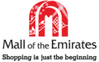 Mall of the Emirates - Image: Mall of the Emirates Logo
