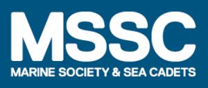 Marine Society & Sea Cadets - Image: Marine Society & Sea Cadets logo