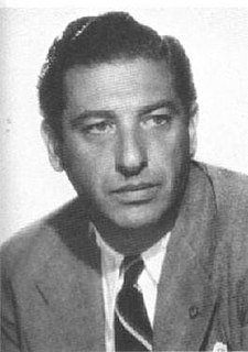 Mark Sandrich American film director
