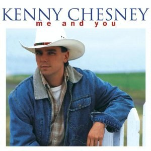 Me and You (Kenny Chesney album) - Image: Me and You (Kenny Chesney album) coverart