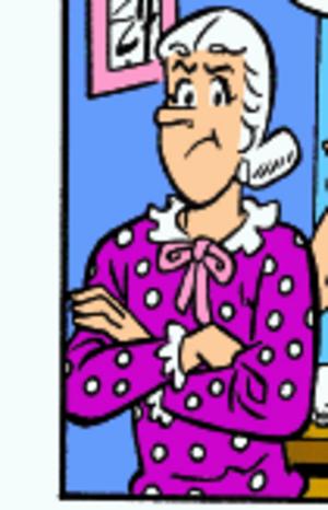 Miss Grundy - Image: Miss Grundy