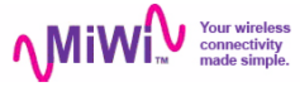 MiWi - Image: Miwi conn logo