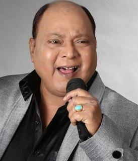 Mohammed Aziz Musical artist