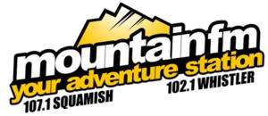 CISQ-FM - Image: Mountain FM