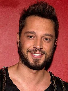 Murat Boz Turkish singer-songwriter and actor