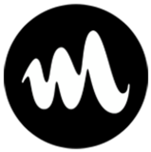 Max (Canadian TV channel) - Fourth logo, actually a variation of the third logo