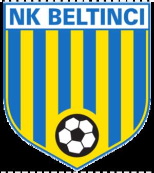 NK Beltinci - Image: NK Beltinci