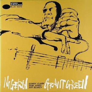 Nigeria (album) - Image: Nigeria (album)