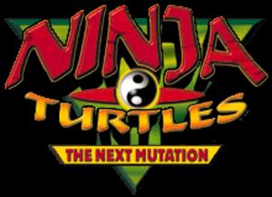 Ninja Turtles: The Next Mutation - Image: Ninja Turtles, The Next Mutation