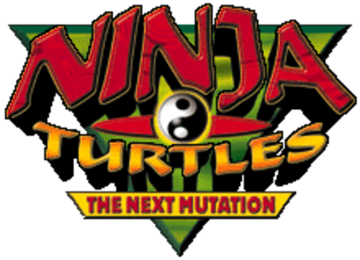 Picture of a TV show: Ninja Turtles: The Next Mutation
