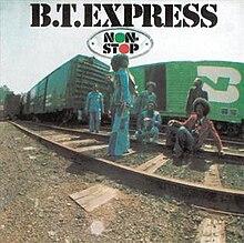 non stop b t express album wikipedia