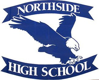 Northside High School (Warner Robins, Georgia) - Image: Northside High School Warner Robins Georgia