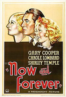 Now and Forever 1934 Poster.jpg
