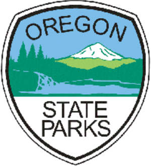 Oregon Parks and Recreation Department - Image: ODPR logo