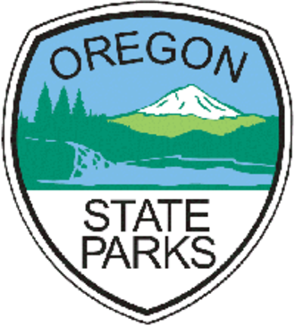 Oregon Parks and Recreation Department - Image: ODPR logo