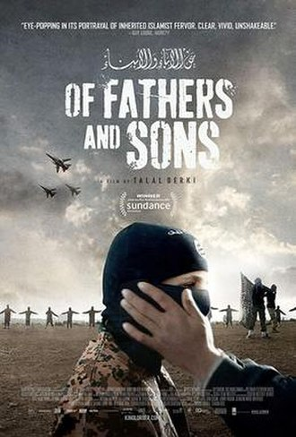 Of Fathers and Sons - Image: Of Fathers and Sons