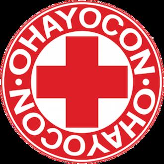 Ohayocon - Image: Ohayocon logo