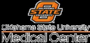 Oklahoma State University Medical Center - Image: Oklahoma state medical center