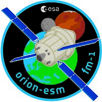 Orion European Service Module Flight Model-1 logo.jpg