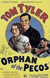 1937 film by Sam Katzman