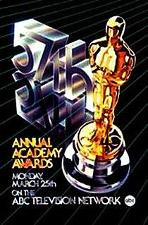 57th Academy Awards