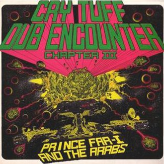 Cry Tuff Dub Encounter Chapter 3 - Image: PFI Dub III