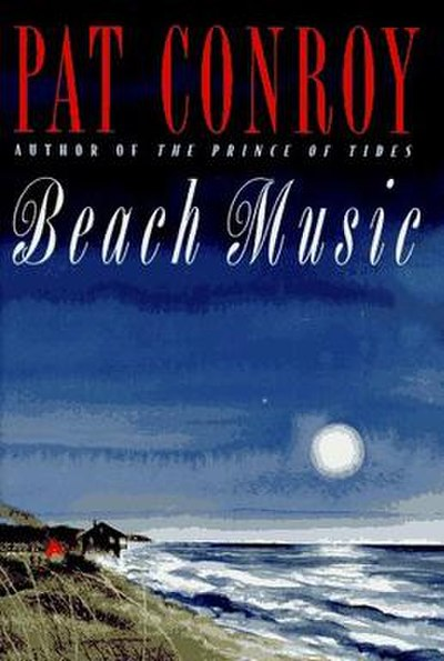 Picture of a book: Beach Music