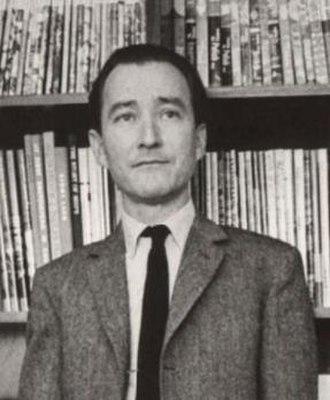 Paul Hamlyn - Image: Paul Hamlyn 1960