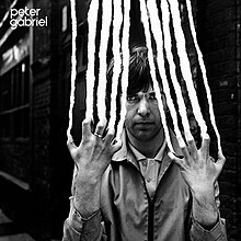 Peter Gabriel (self-titled album, 1978 - cover art).jpg