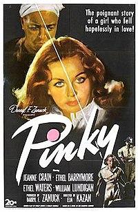 Pinky (film) - Wikipedia