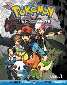 List Of Pokemon Black And White Chapters Wikipedia This song has 7 likes. black and white chapters