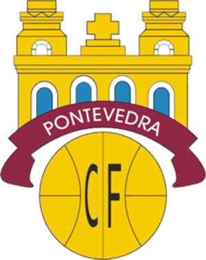 Pontevedra CF - Image: Pontevedra CF