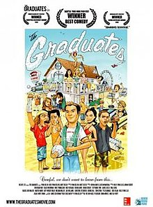 Poster of the movie The Graduates.jpg