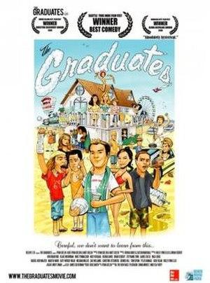 The Graduates (2008 film) - Image: Poster of the movie The Graduates