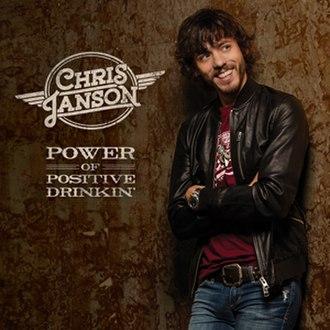 Power of Positive Drinkin' - Image: Power of Positive Drinkin
