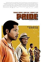 Picture of a movie: Pride