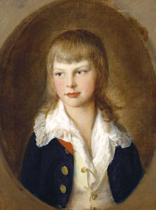 Prince Augustus Frederick, Duke of Sussex - Wikipedia, the free ...