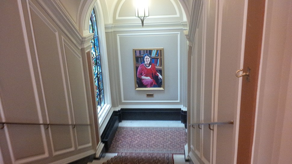 RSC Staircase