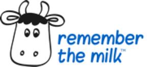 Remember the Milk - Image: Remember the Milk (logo)