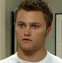 Who Is Quinn Stewart In Home And Away