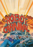 Picture of a movie: Robot Carnival