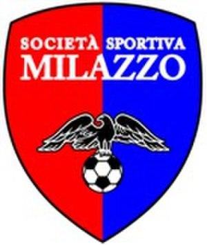 S.S. Milazzo - Image: S.S. Milazzo