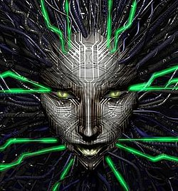 Image result for shodan system shock