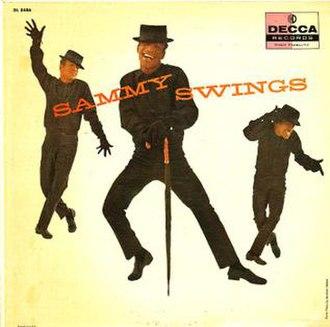 Sammy Swings - Image: Sammy swings