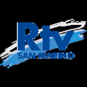 San Marino RTV - Image: San Marino RTV logo