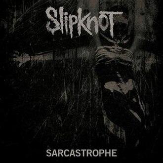 Slipknot — Sarcastrophe (studio acapella)